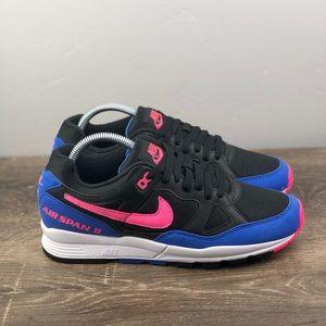 NEW Nike Air Span ll